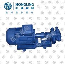 供应2CY1.1/14.5-2(KCB-18.3)齿轮泵