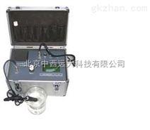 水质在线自动监测仪
