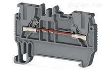 克林森PYK系列PYK 1,5M弹簧式接线端子