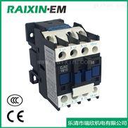 CJX2-1810-RAIXIN瑞欣机电CJX2系列交流接触器