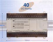 CP1E-N30DT-D-九江欧姆龙PLC可编程控制器