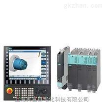 西门子SINUMERIK 840数控系统简介