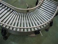 TCS超载报警100KG滚轮称-生产线报警电子辊筒秤
