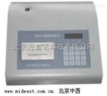 台式氨氮检测仪 型号:CN60M/CM-02N