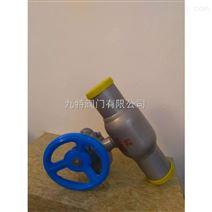 全焊接球阀Q361F焊接式球阀直埋式焊接球阀埋地式焊接球阀