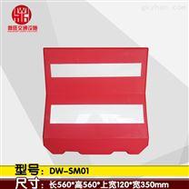 供应吹塑塑料隔离墩 防撞墩 防撞设施 厂家直销 DW-SM01