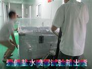哪里可以做盐雾试验箱/盐雾试验箱标准