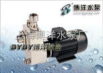 HQFX防爆不锈钢耐腐蚀自吸泵