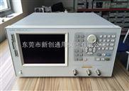 新创谭雪E4991A大量回收E4991A仪器买卖E4991A阻抗分析仪