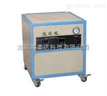 2路质子混气系统/质量流量控制器/两路质量供混气系统 型号:WH/MXGQ-2Z