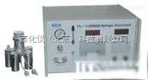 气相色谱法扩散氢分析仪/热导法熔敷金属中扩散氢测定仪 型号:BN5HD-5