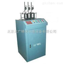 非金属材料热变形维卡软化点温度测定仪生产厂家