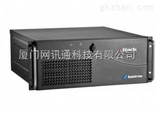 iRACK50004U标准19寸上架式结构