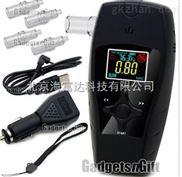 北京中西Z5推荐便携式/便携式/手持式酒精检测仪/FiT 型号: AAT198-Premium /F