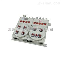CXM(D)-T100A防爆照明(动力)配电箱-Exdiict6防爆等级配电箱厂家)