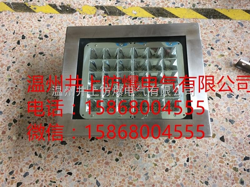 40W防爆LED泛光��