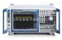 回收FSVR40,R&S FSVR40收购实时频谱分析仪