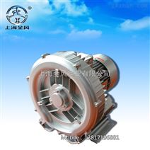 小型三相200V高压风机