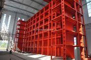 建筑幕墻物理性能檢測設備MQD