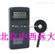 供手持式照度计库号:M403850