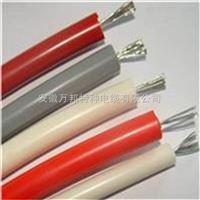 供应JG硅橡胶电机连接线