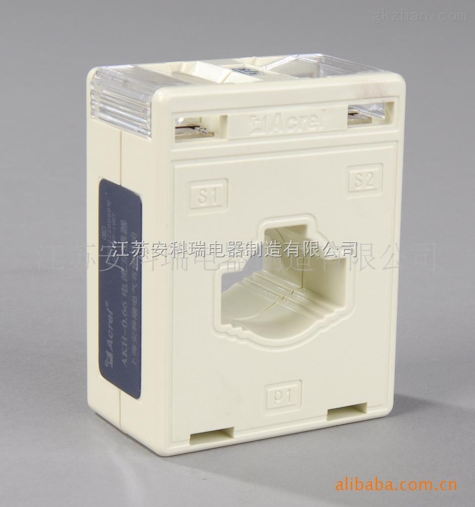 安科瑞额定电压1140V电流互感器AKH-1.14