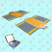 SCS-XC-E卓尼无线便携式电子汽车秤