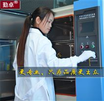 充电桩高低温湿热试验箱的产品信息