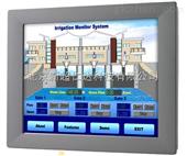 供应全新研华正品FPM-2150G, 电阻式触摸屏和直连VGA工业显示器
