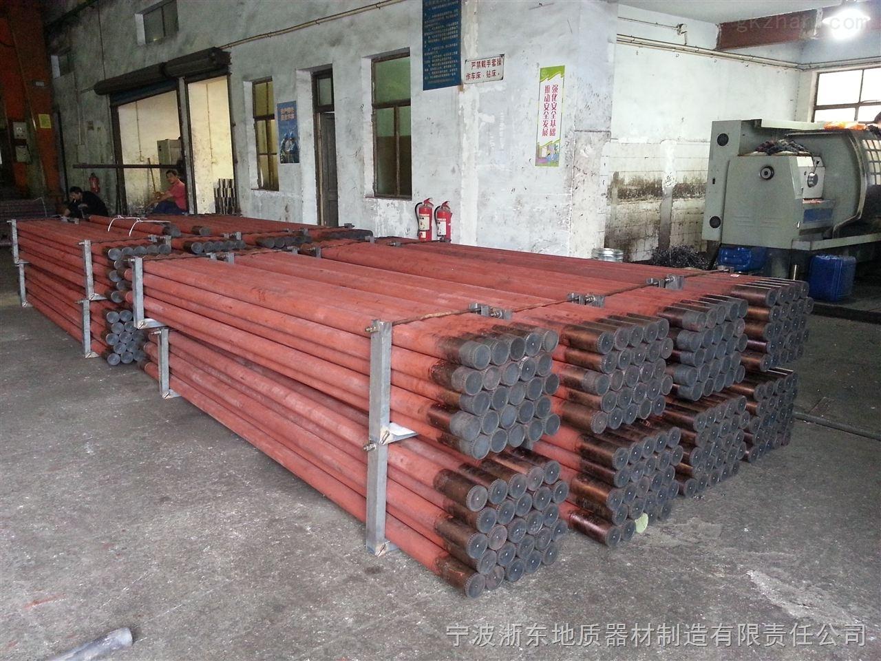 宁波浙东绳索取芯钻杆无需繁琐安装
