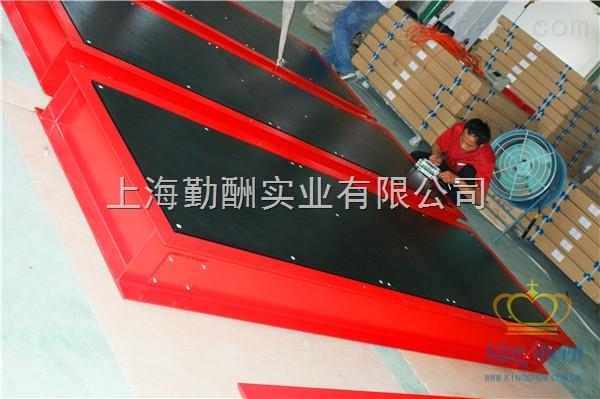 1.2m×1.2m郑州超低台面汽车称重地磅
