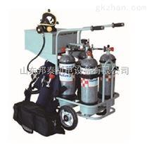 霍尼韦尔移动供气源2-4人使用安全防护产品
