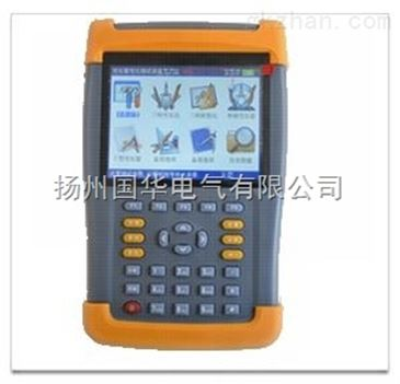 回路电阻测试仪性能特点