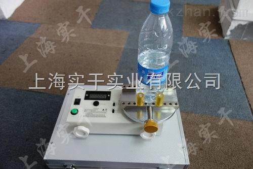 奶昔瓶盖开启力测试仪16N.m