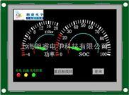 上海朗睿电子工业串口屏
