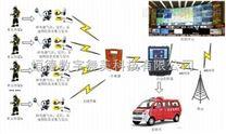 智能消防救援指挥调度系统