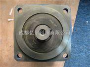 德国REXROTH齿轮泵PGH5-2X/080RE11VE4