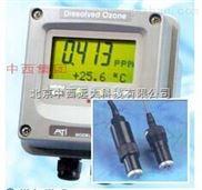 中西(LQS)在线式水中臭氧检测仪 型号:Q46H-64库号:M306031