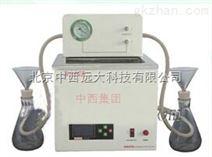 中西(LQS)焦化固体类产品喹啉不溶物测定仪 型号:HC99-HCR1405 库号:M12841