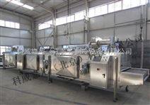 海产品隧道式液氮速冻机-海鱼速冻设备-单冻机-平板速冻机