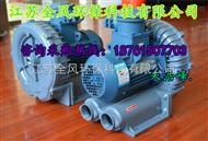 FB-3华北沼气池增压防爆风机