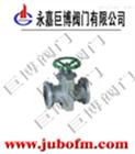 GJ41X型-铸铁管夹阀