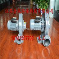 CX-100AH1.5kw耐高温中压鼓风机