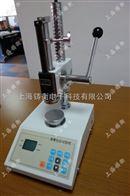 弹簧拉力测试仪不锈钢弹簧拉力测试仪