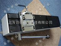 手动卧式测试台上海手动卧式测试台