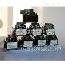 电液转换器(伺服阀)SM4-40(40)151-80/40-10-S205