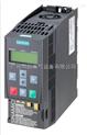 西门子V20变频器C2滤波器0.75KW