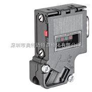 深圳6ES7972-0BA42-0XA0西门子总线连接器 无PG插孔