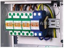配电箱电源保护器MCD50-B/3+NPE