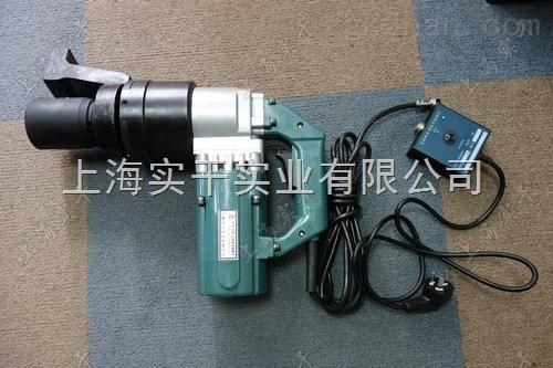 无振动电动力矩扳手800N.m